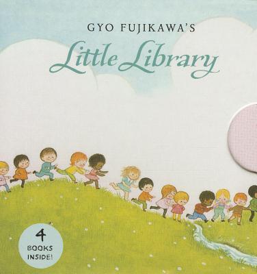 Gyo Fujikawa's Little Library Cover Image