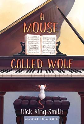 A Mouse Called Wolf Cover