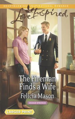 The Fireman Finds a Wife Cover