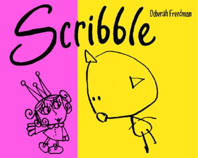 Scribble Cover Image