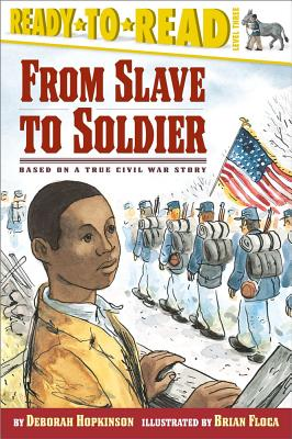From Slave to Soldier Cover