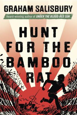 Hunt for the Bamboo Rat (Prisoners of the Empire Series) Cover Image