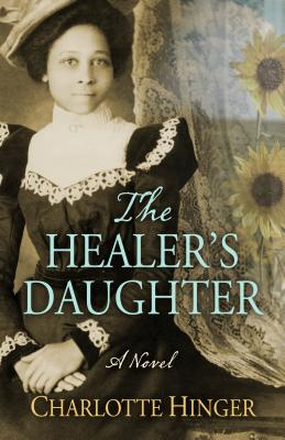 The Healer's Daughter Cover Image