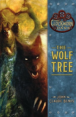 The Wolf Tree Cover Image