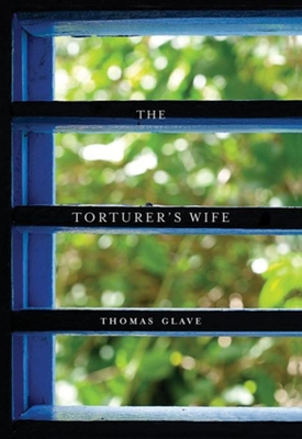 The Torturer's Wife Cover
