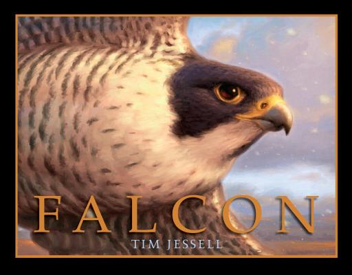 Falcon Cover Image
