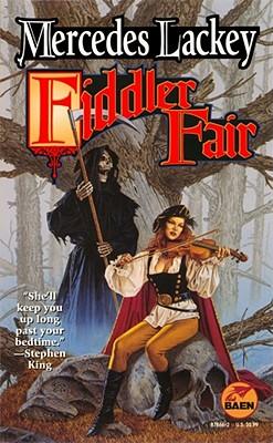 Fiddler Fair Cover
