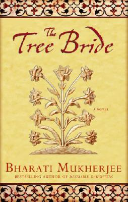The Tree Bride Cover