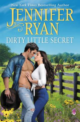 Dirty Little Secret: Wild Rose Ranch Cover Image
