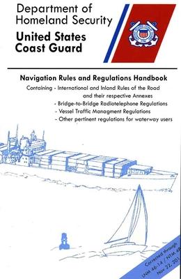 Navigation Rules and Regulations Handbook 2014 Cover Image