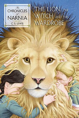 Lion, the Witch and the Wardrobe (Chronicles of Narnia #2) Cover Image