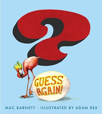 Guess Again! Cover