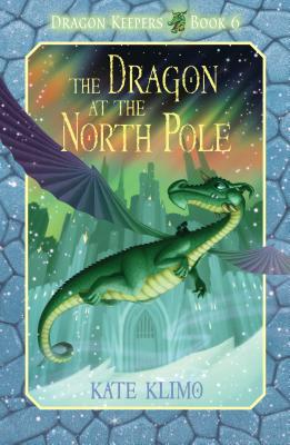 The Dragon at the North Pole Cover