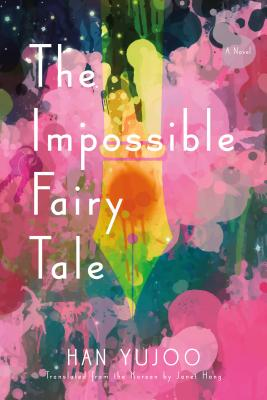 Cover for The Impossible Fairy Tale