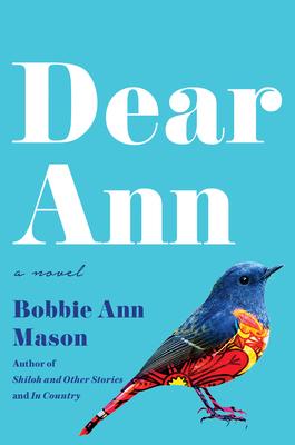 Dear Ann: A Novel Cover Image