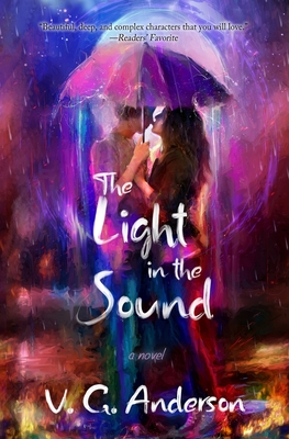 Cover for The Light in the Sound