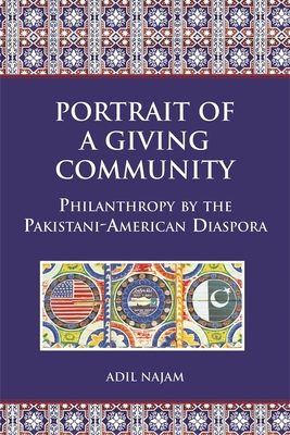 Cover for Portrait of a Giving Community