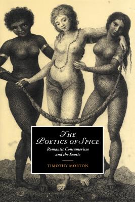 The Poetics of Spice Cover