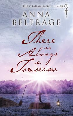 Cover for There is Always a Tomorrow (Graham Saga #9)