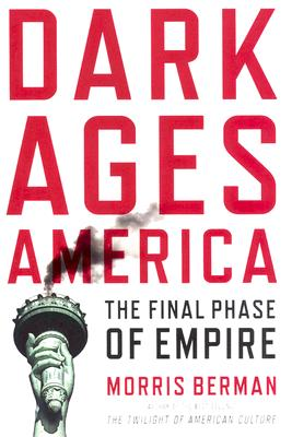 Dark Ages America Cover