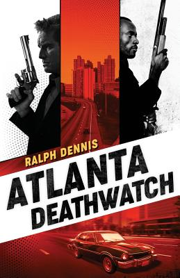 Atlanta Deathwatch Cover Image