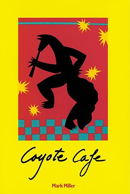 Coyote Cafe Cover
