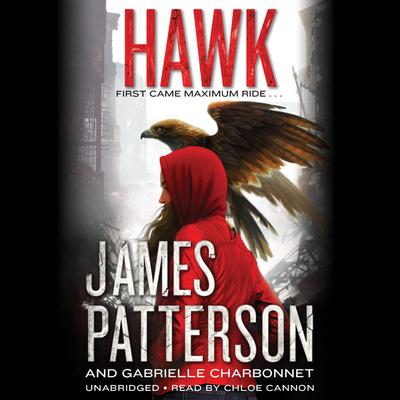 Cover for Hawk (Maximum Ride