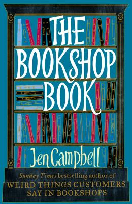 Bookshop Book Cover Image