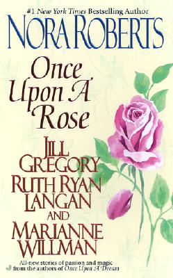 Once Upon a Rose Cover