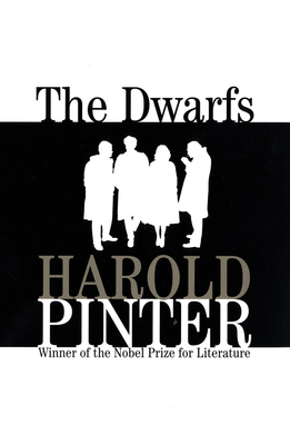 Cover for The Dwarfs (Pinter)