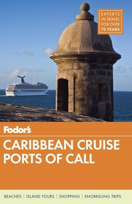 Fodor's Caribbean Cruise Ports of Call Cover Image