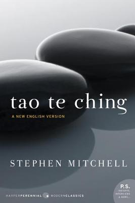 Tao Te Ching: A New English Version (Perennial Classics) Cover Image