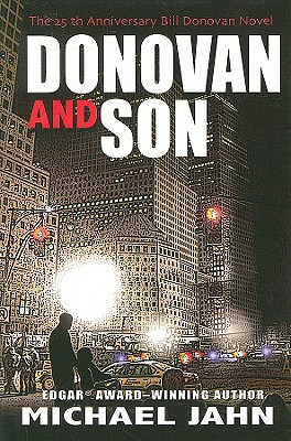 Donovan & Son Cover