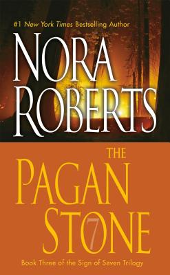 The Pagan Stone cover image
