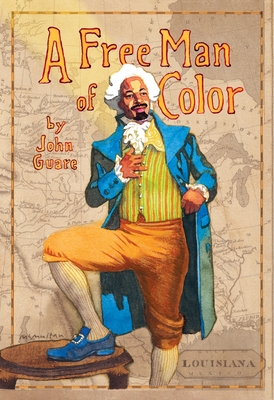 A Free Man of Color Cover Image