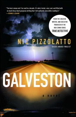 Galveston: A Novel Cover Image