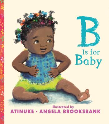 B is for Baby Cover Image