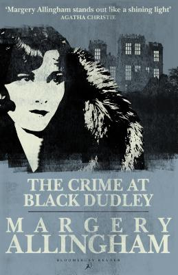 The Crime at Black Dudley (Albert Campion) Cover Image