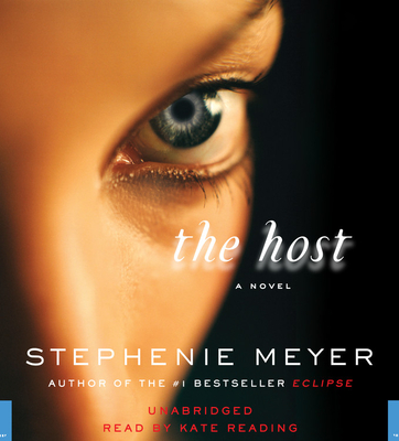 Cover for The Host