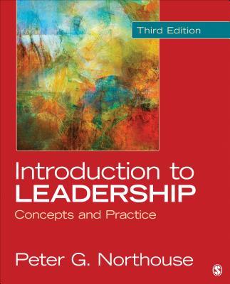 Leadership northouse pdf