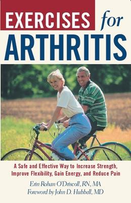 Exercises for Arthritis Cover