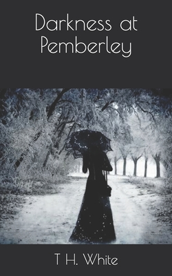 Darkness at Pemberley Cover Image
