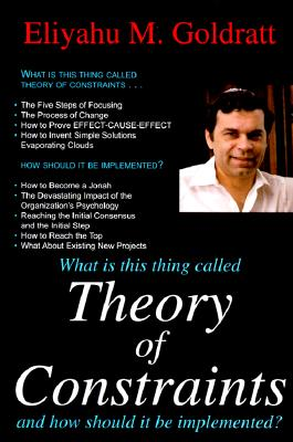 What Is This Thing Called Theory of Constraints Cover Image