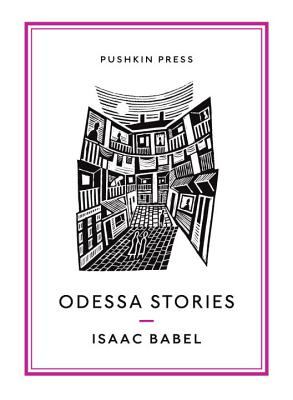 Odessa Stories (Pushkin Collection) Cover Image