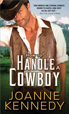 How to Handle a Cowboy (Cowboys of Decker Ranch #1) Cover Image