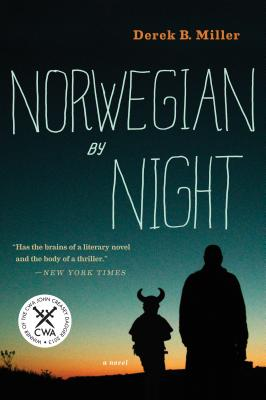Norwegian by Night (A Sheldon Horowitz Novel) Cover Image