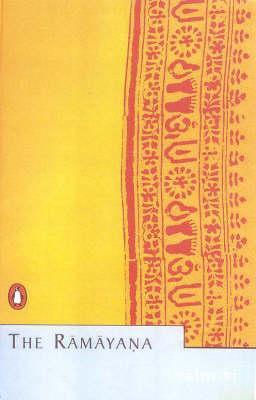 Ramayana Cover Image