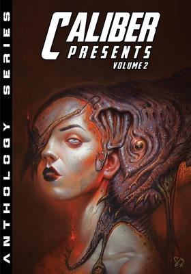 Caliber Presents - Volume 2 Cover Image