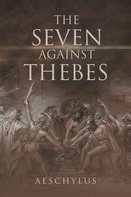 Cover for The Seven Against Thebes