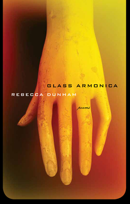 Glass Armonica: Poems Cover Image